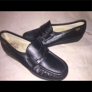 Shoes - SAS penny loader